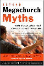 Beyond Megachurch Myths